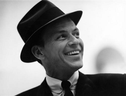 UD#8 – Frank Sinatra