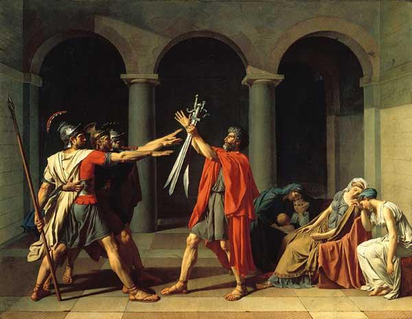 #20: Ave, Caesar, morituri te salutant