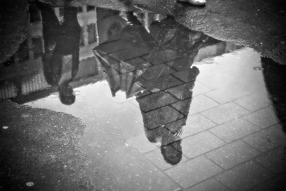 la-pioggia